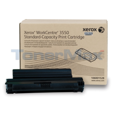 XEROX WORKCENTRE 3550 PRINT CARTRIDGE 5K